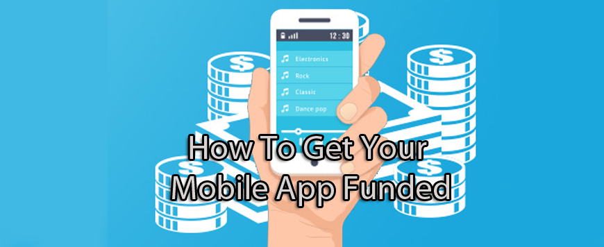 HOW TO FUND YOUR APP