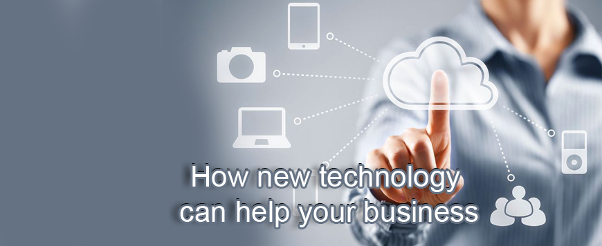 reasons your business needs technology